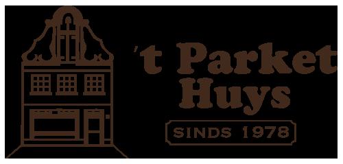 logo 't parkethuys